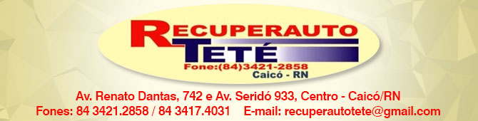 Recuperauto Teté