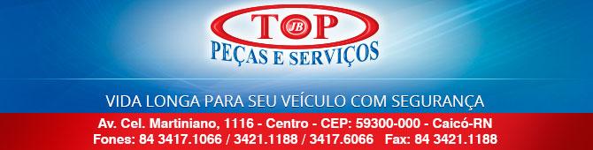 Top Peças