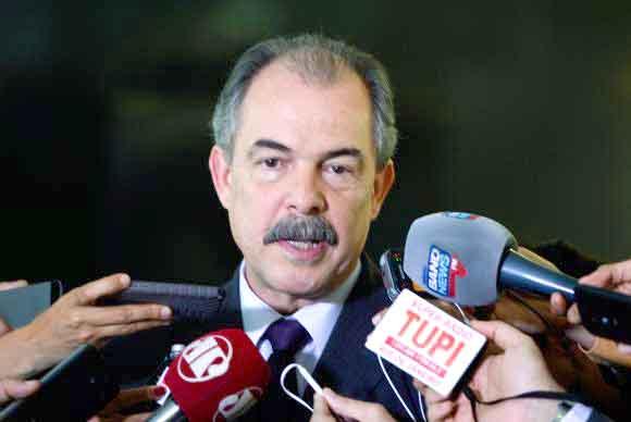 Ministro da Educação, Aloizio Mercadante - Foto: Divulgação