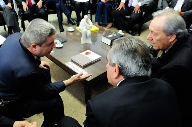 Foto: Jonas Pereira /Agência Senado