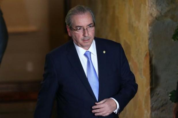 Presidente da Câmara afastado se manifestou por meio de nota enviada à imprensa - Foto: Divulgação do JB