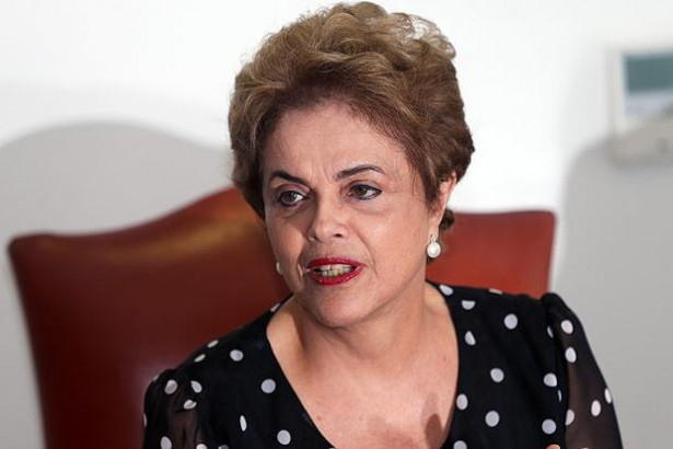 DILMA ASSISTE