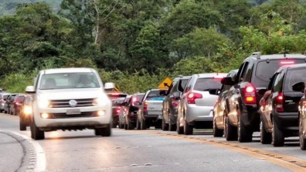 O trânsito brasileiro é um dos que mais matam no mundo - Foto: Divulgação