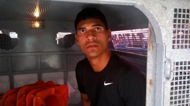 Hugo Parlleon José Bezerra da Silva