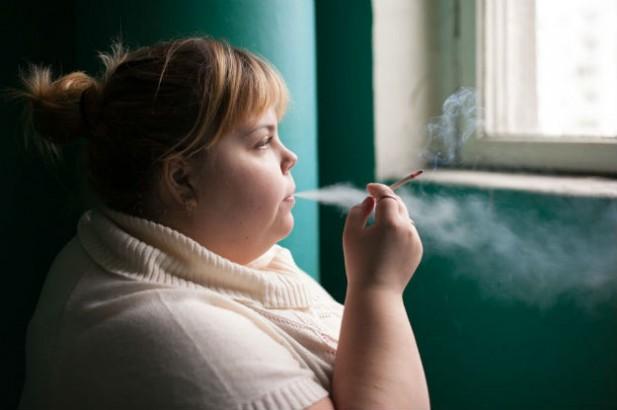 Os cigarros e os derivados de tabaco matam quase 6 milhões de pessoas todos os anos. Foto: OMS/Sergey Volkov