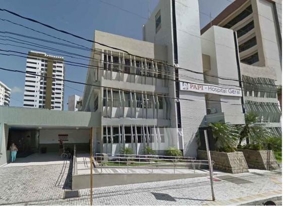 A direção do hospital informa que até a próxima sexta irá buscar uma solução financeira - Foto: Divulgação