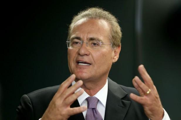 Delator disse que Renan Calheiros recebeu propina por meio do lobista Jorge Luz