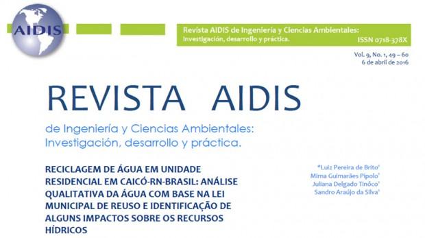 RevistaAIDIS