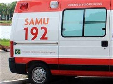 Profissionais do Samu não viram sinais de violência - Foto: Divulgação