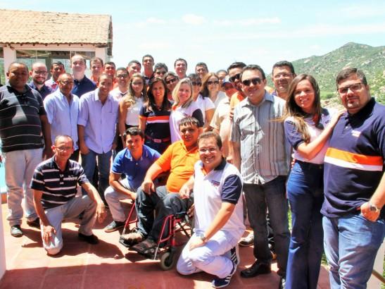 O Solidariedade tem pré-candidatos a vereadores na maioria dos municípios seridoenses – Foto: Divulgação