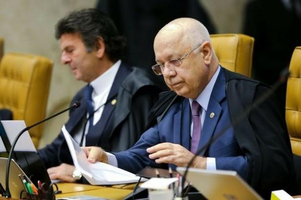 O mandado de segurança da Advocacia-Geral da União (AGU) para anular o processo de impeachment da presidente Dilma Rousseff será analisado pelo ministro Teori Zavascki - Foto: Divulgação