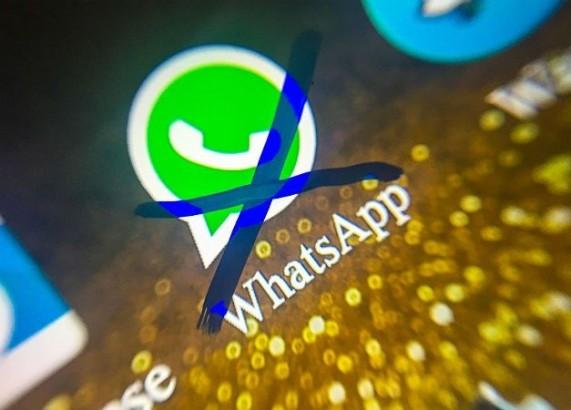 O aplicativo de troca de mensagens WhatsApp informou hoje (2) que está desapontado com a decisão judicial que bloqueou o serviço em todo o país - Foto: Divulgação