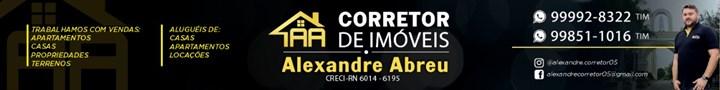 ALEXANDRE ABREU (BOCA) 07 06 2018