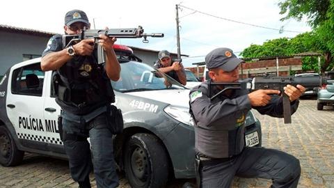 Resultado de imagem para REMUNERAÇÃO DE POLICIAIS APÓS PROMOVÊ-LOS