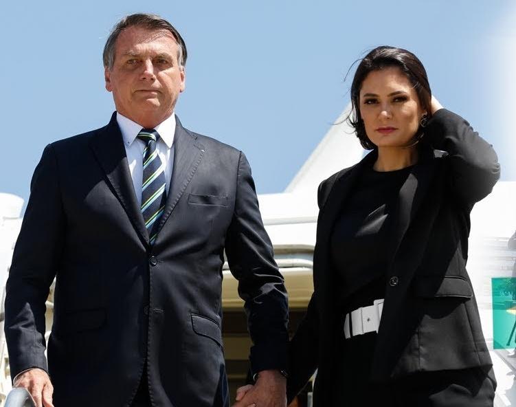 Resultado de imagem para Bolsonaro na posse de Lacalle Pou no Uruguai