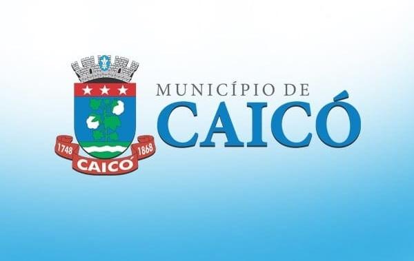 Caicó recebe nota máxima do Ministério Público em transparência ...
