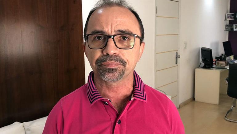 Deputado Sandro Pimentel tem o mandato cassado pelo TSE. Robério ...