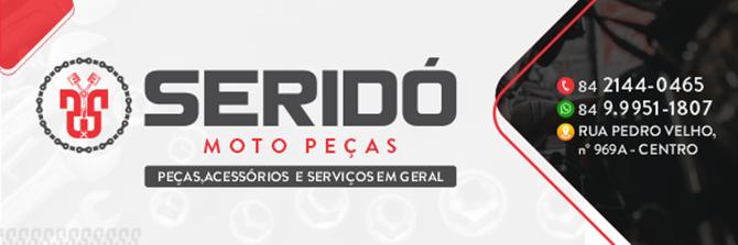 SERIDO MOTOS 20 01 2021